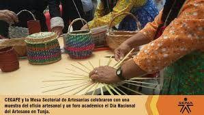 Plateia.co #ValoralaIdentidad #PlateiaColombia #Colombia #artesania #handicraft Resultado de imagen para artesania de boyaca