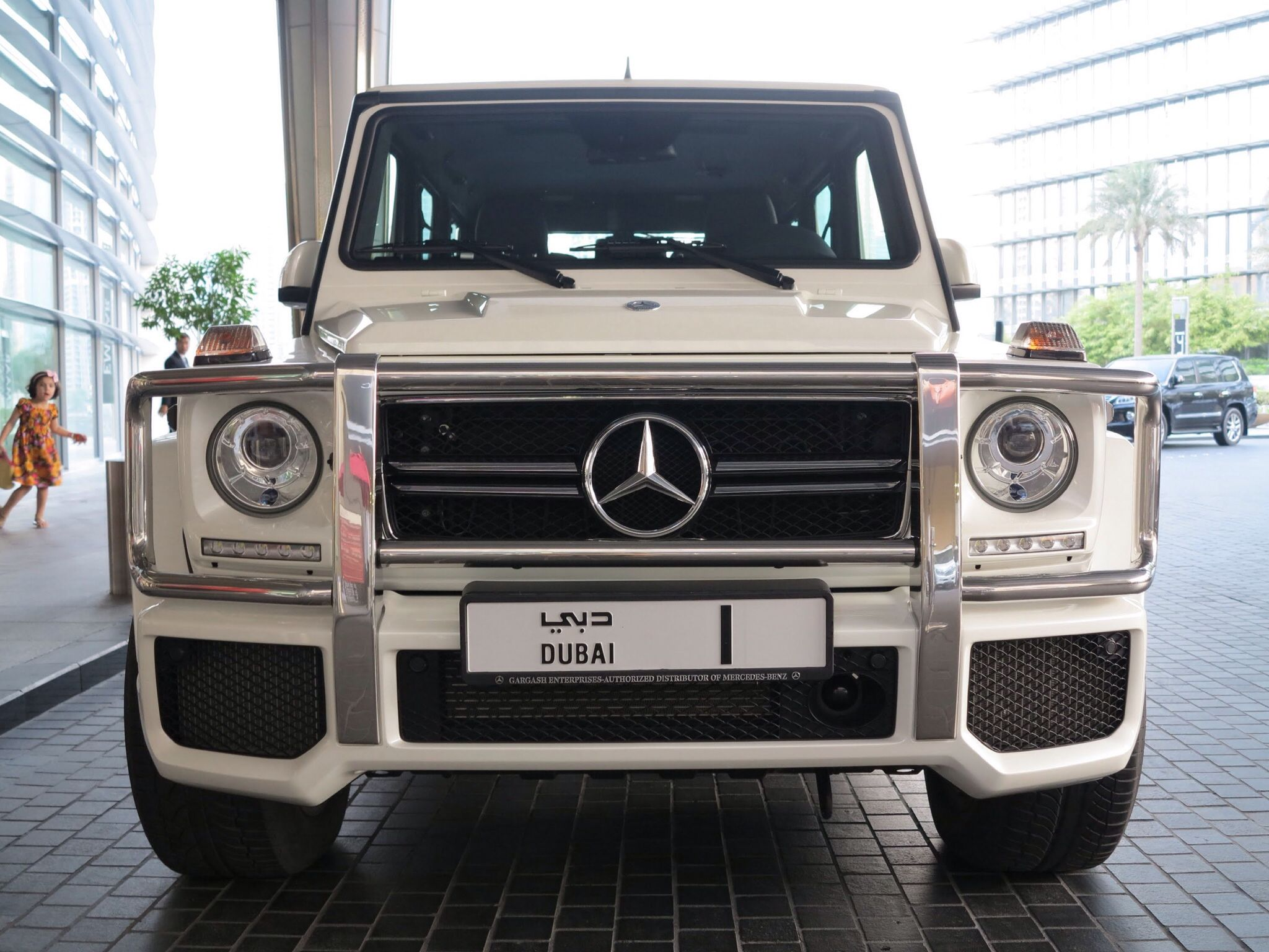 Dubai Number Plate 1 Car Number Plates Mercedes