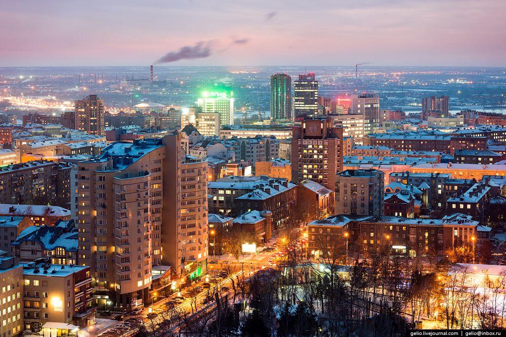Новосибирск картинки