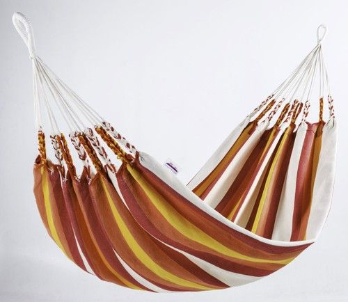#Fairtrade #hangmat, om lekker in te #relaxen.