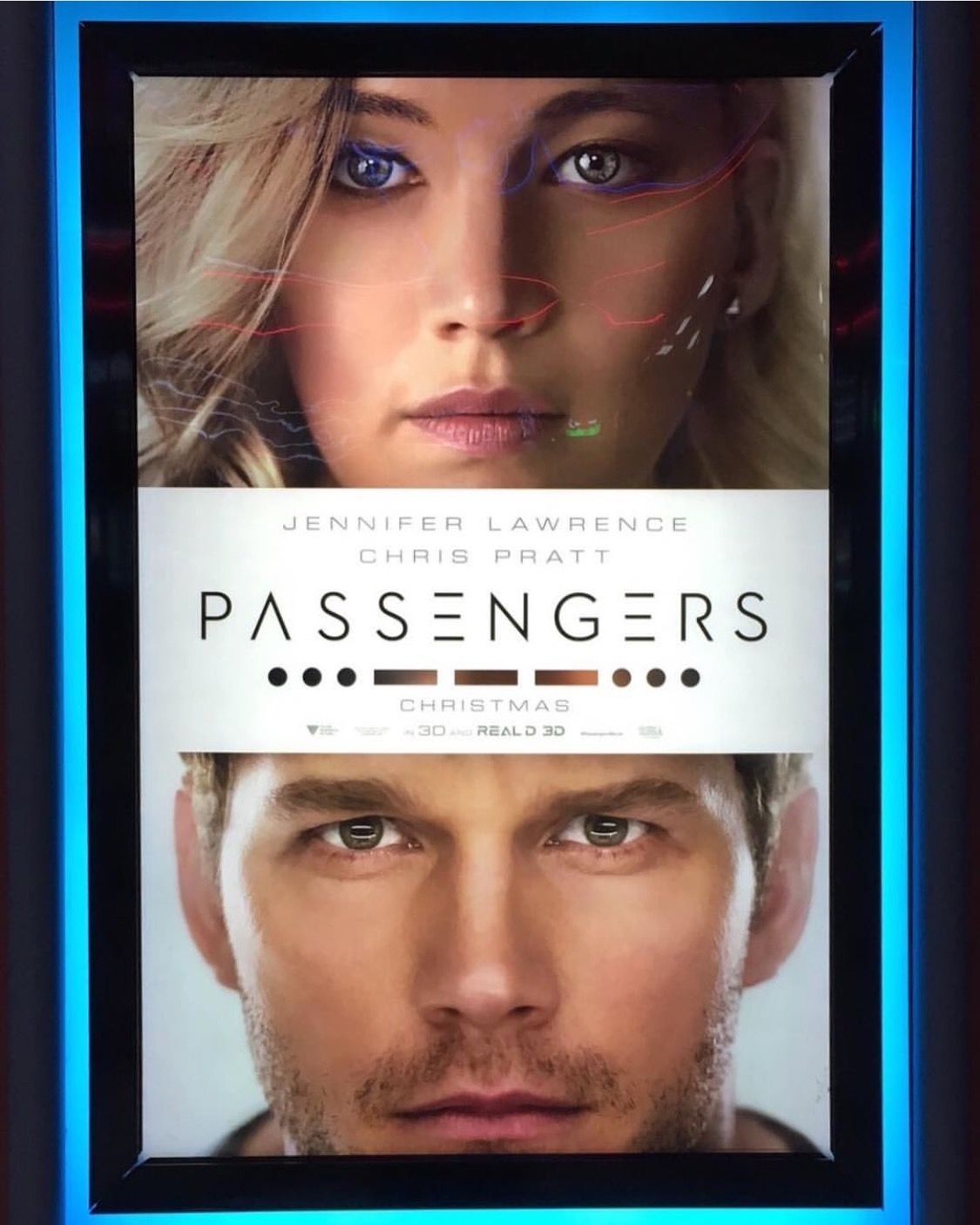 Pin by Carmen Herrera on Jennifer Lawrence   Passengers ...