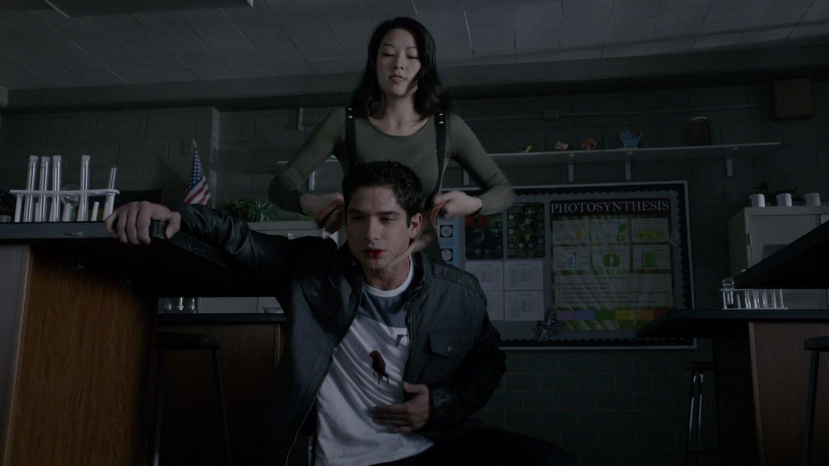 New 'Teen Wolf' Trailer: Forget Everything You Thought You Knew About Beacon Hills - MTV