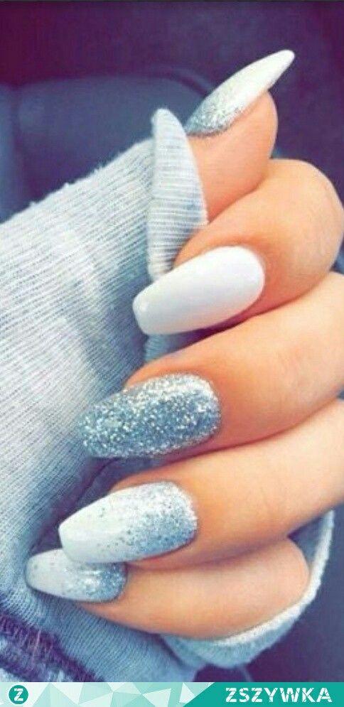 Pinterest Wifi0n Nails Bride Nails Nail Designs