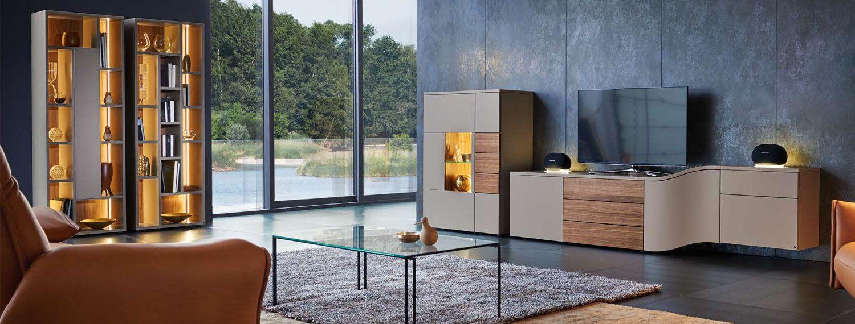 Wohnzimmer Mobel Kaufen Im Mobelmarkt Dogern Wohnwand Tv Mobel Low Sideboard Couchtisch Massgenaue Detailplanung Mit E Wohnen Wohnzimmer Wohnwelt