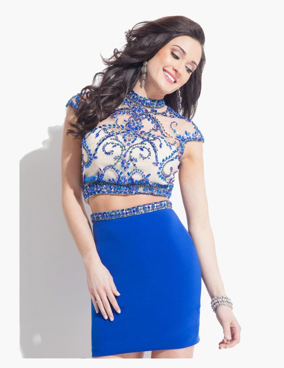 Online Shop Short Graduation Dress for Juniors 2015 With ...