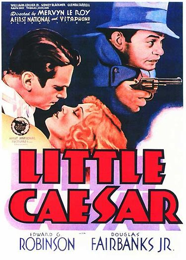 Watch Little Caesar Full-Movie Streaming