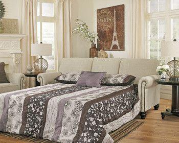milari sleeper sofa living room queen sofa sleeper linen sofa rh pinterest com
