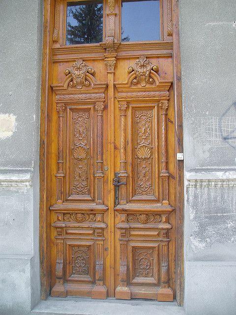 Door Dzialoszyce Poland Poland Doors And Gates