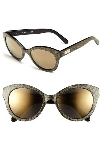 60025675904 kate spade new york retro sunglasses available at  Nordstrom ...