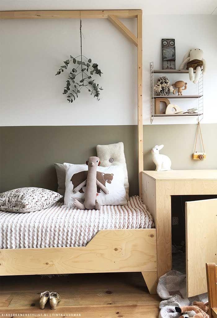 Bedrooms Scandinavische kinderkamer Kinderkamerstylist Boys