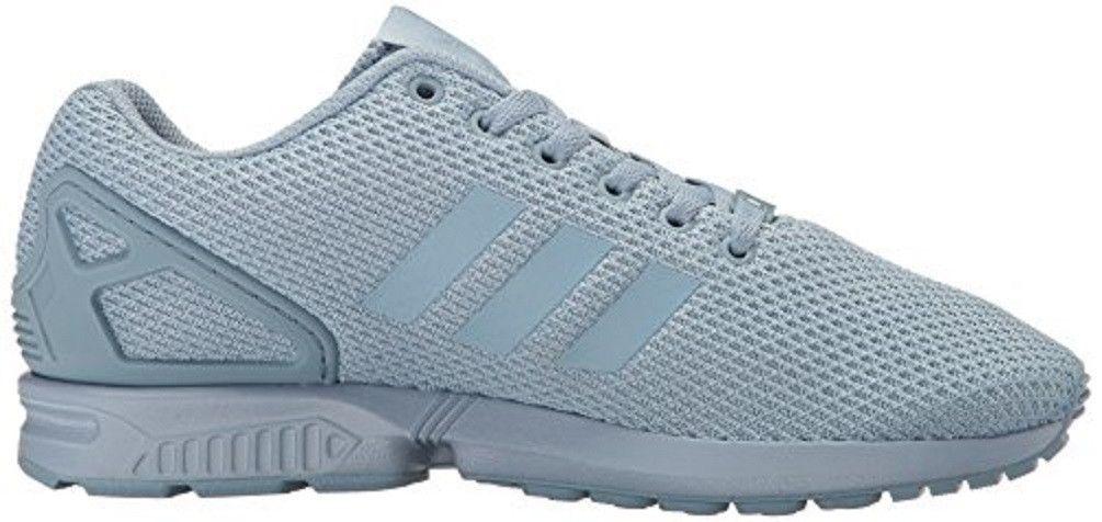 adidas Men's Originals ZX Flux Sneakers Tactile Blue