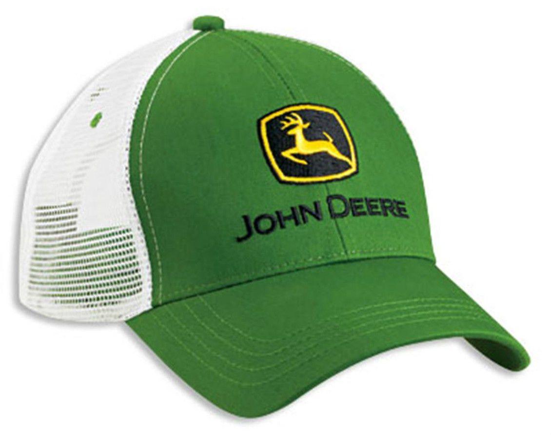 John Deere Hats  ebay  Fashion  98eb9ff85c4