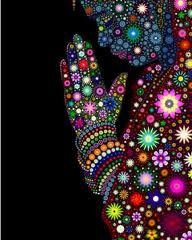 """Namaste.....    """"I honor the place in you  where the entire Universe resides.""""  From Let Your Spirit Shine"""