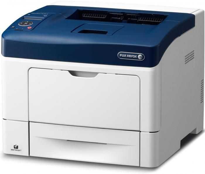 Printer Fuji Xerox Docuprint P355d Http Connexindo Com Printer