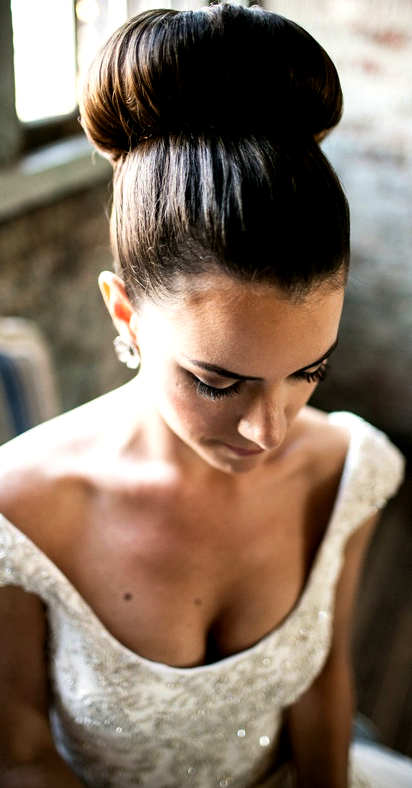 Pin On Wedding Day Hairstyles
