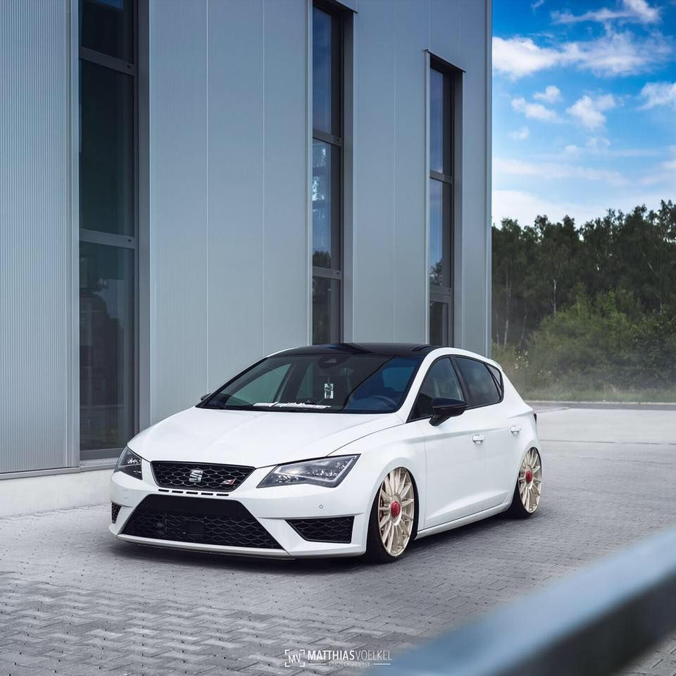 seat leon 5f cupra seat tuning cars car wrap y dream cars. Black Bedroom Furniture Sets. Home Design Ideas