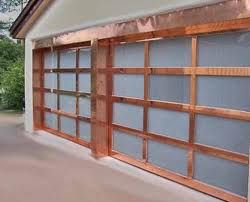 Glass Garage Doors | Access Door Company   Full View Glass Garage Doors  Http://www.pinterest.com/avivbeber3/contemporary Garage Doors Gates Fence/
