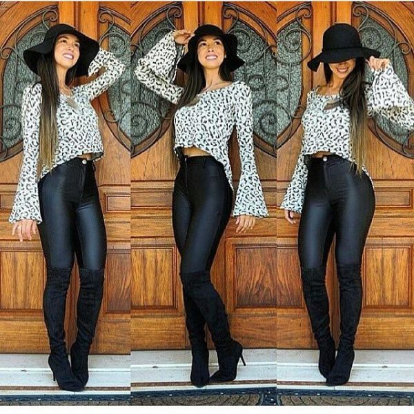 e1c13860c Calça Disco Pants … | Bonita Fashion em 2019…