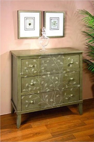 Hand+Painted+Dressers | Hand Painted Chest