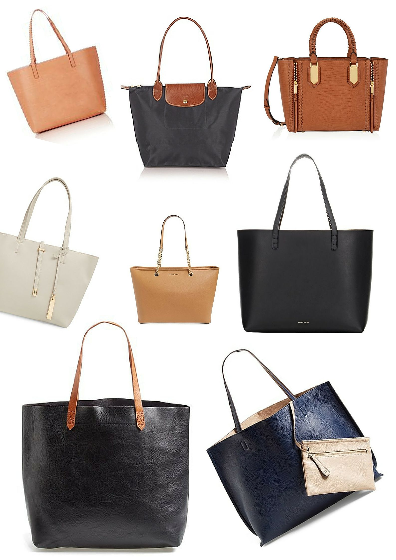 The Best Travel Tote Bags To Carry All