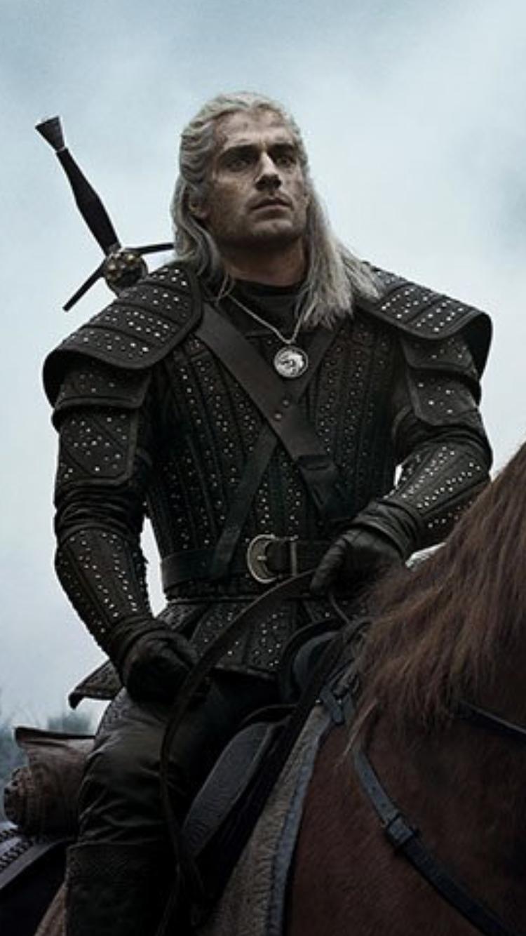 Henry Cavill The Witcher Henry Cavill Geralt Of Rivia