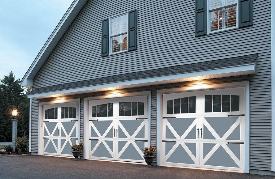 Carriage House Residential Garage Doors From Overhead Door Barn Style Overhead Garage Doors Pilotprojectorg In 2020 Barn Style Garage Doors Carriage Style Garage Doors