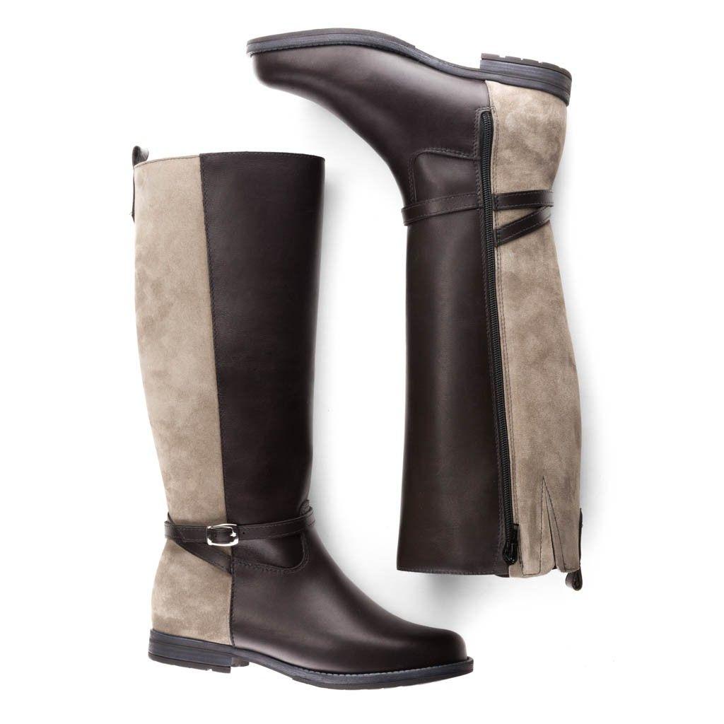 f72a949b3268b8 Chloe Women s Winter Cold-Weather Boots - Womens leather boots - Waterproof  women s boots -