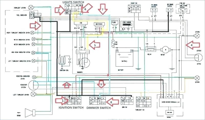 pride legend scooter wiring diagram http