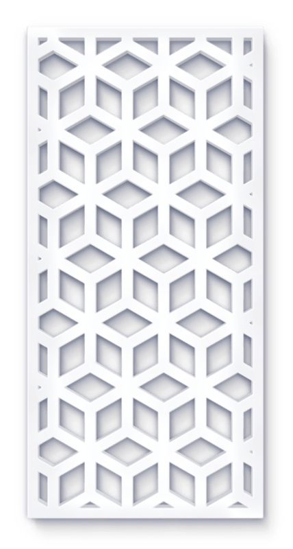 Architectural Feature Screen Patterns (With images ...
