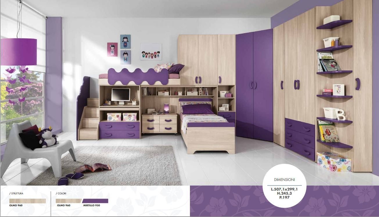 Home Style Gozo | Kids Bedrooms | kids bedrooms | House ...