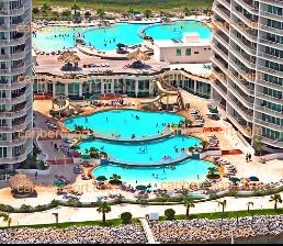 3 Days Til Caribe Resort In Orange Beach Alabama Springbreakk