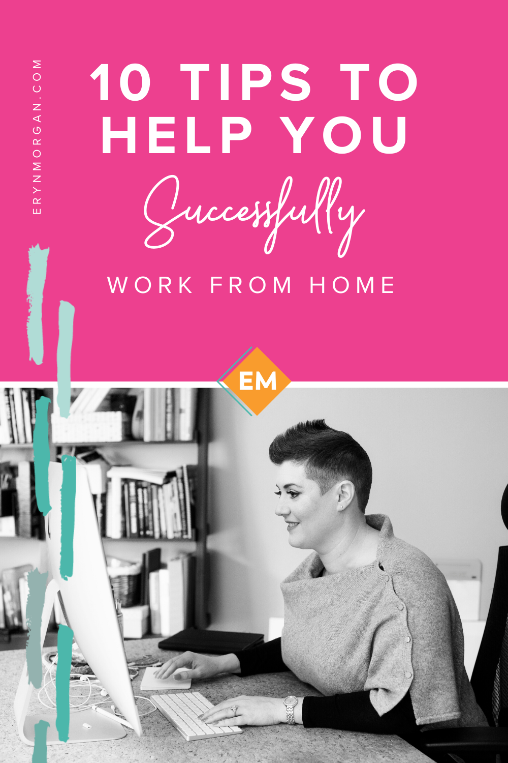 10 Tips to Help You Successfully Work From Home in 2020