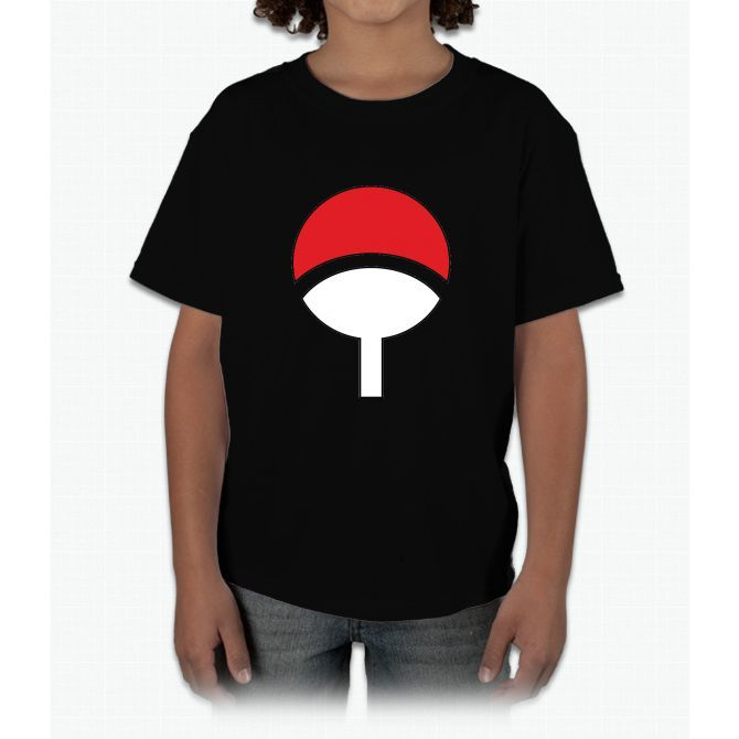 Uchiha Symbol Young T Shirt Products Pinterest Symbols And
