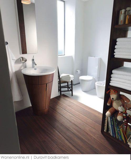 badkamer | Duravit, Hot tub room and Bathroom interior