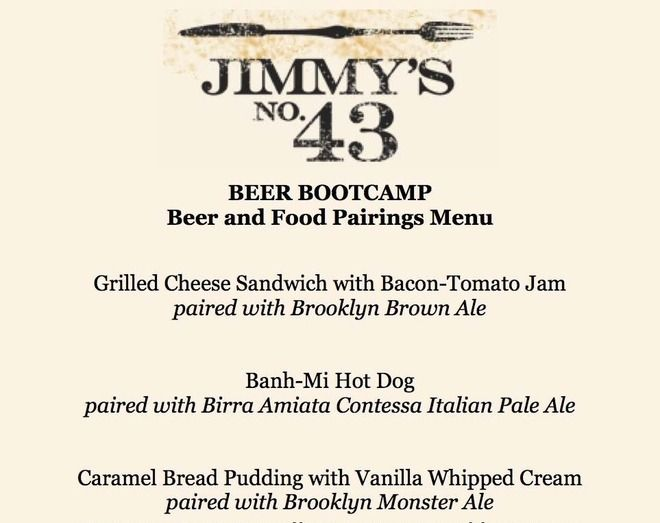 Introduction to pairing craft beer with food Beer Pinterest Food