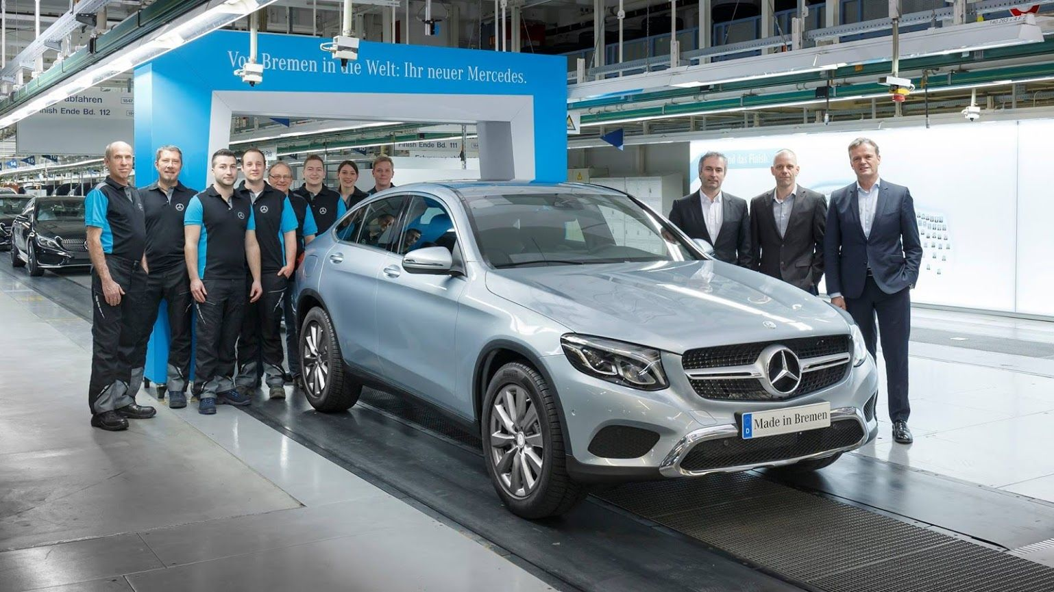 The mercedes benz glc coupe carleasing deal one of the many cars and