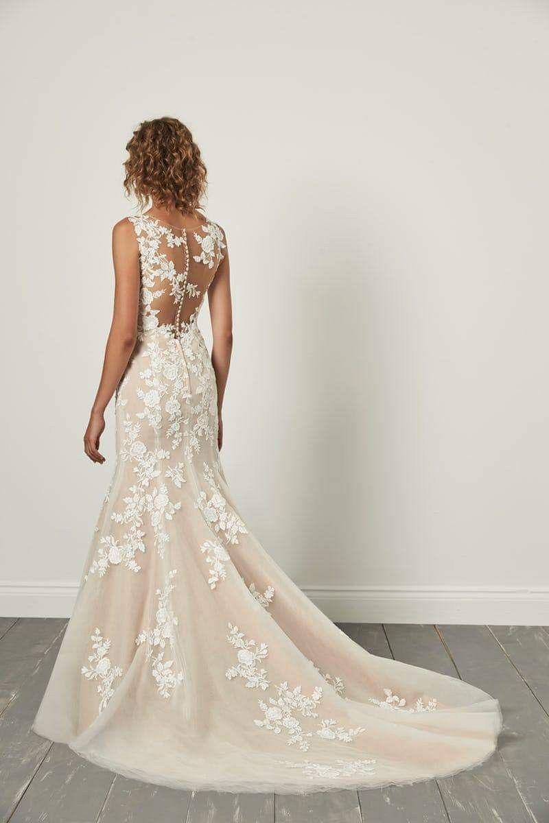Wedding Fitted Wedding Dress Mermaid Beach Wedding Dresses Wedding Dresses