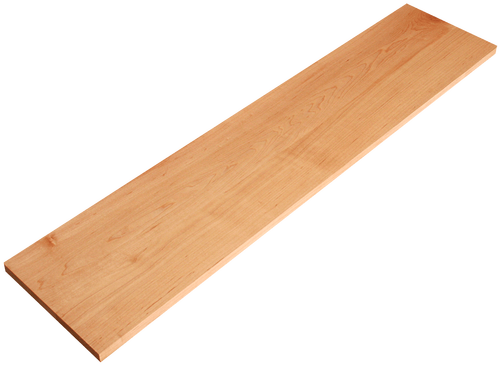 Best Hard Maple Stair Riser Wood Stairs Wood Stair Risers 400 x 300
