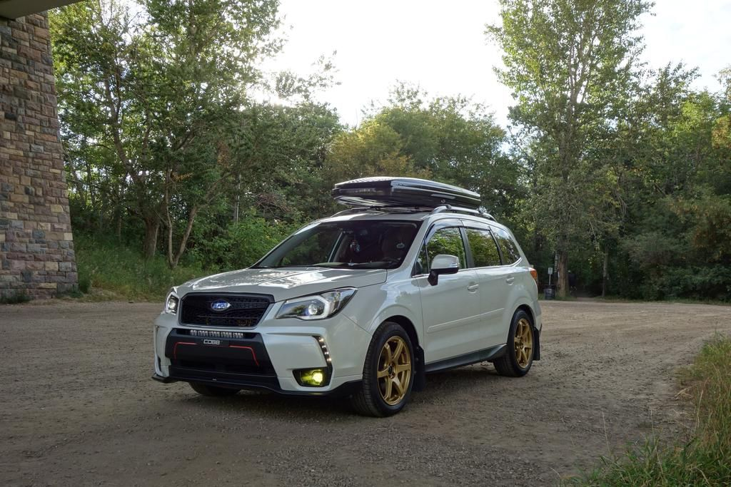 decked out forester subaru fan submissions pinterest subaru subaru forester mods and offroad. Black Bedroom Furniture Sets. Home Design Ideas