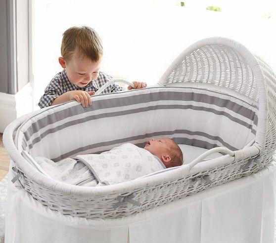 Harper Bassinet Bedding Bed Bassinet Baby Cribs Baby Furniture