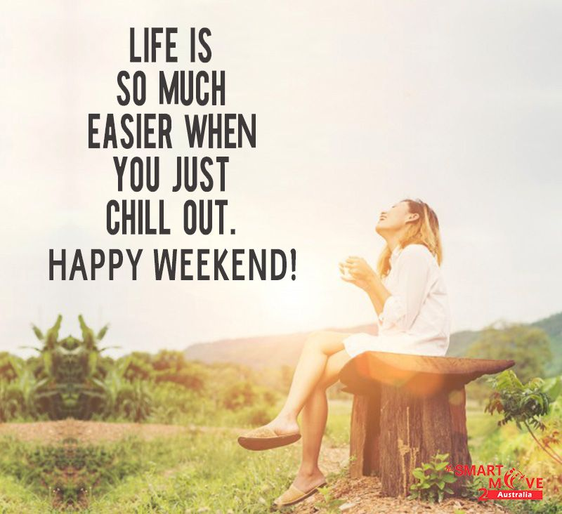 Happy weekend zeitschrift
