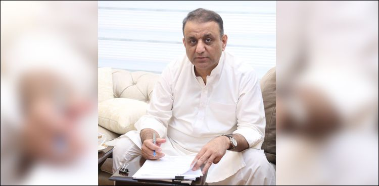 Ptis Aleem Khan Resigns From Business Before Taking Oath As Minister Resignation Khan Pakistan News