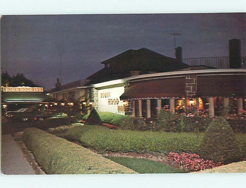 Robin Hood Inn In Clifton Nj 1960 S Clifton Jersey Shore