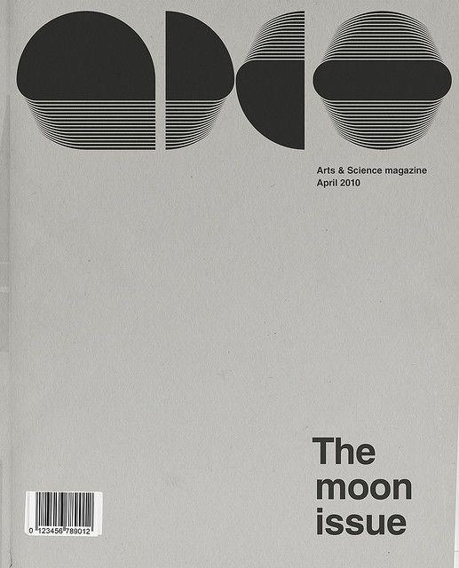 Design Science Journal Cambridge: Graphic Design Typography