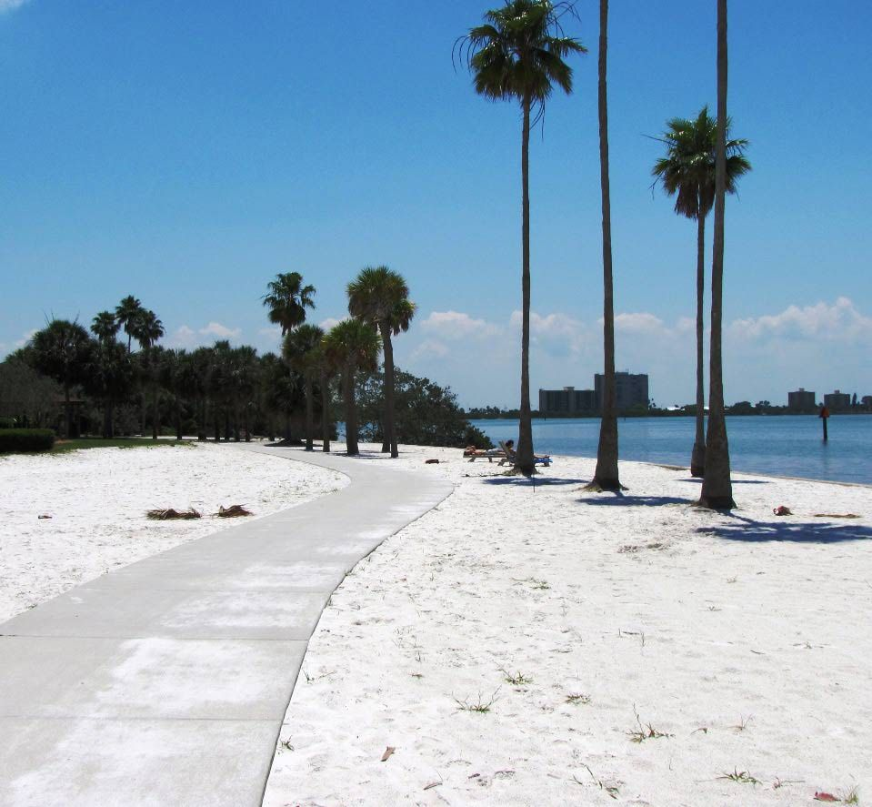 Colleges On The Beach >> Eckerd College Photo Tour Colleges Eckerd College College Years