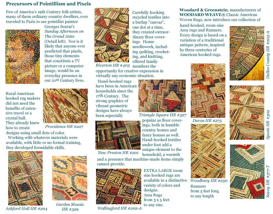 Woodard Weave | Farm Rugs | Pinterest | Rugs, Farm rugs ...