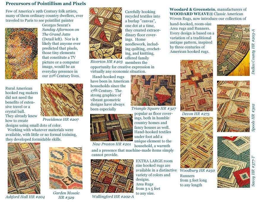 Woodard Weave | Farm Rugs | Pinterest | Rugs, Farm rugs ...