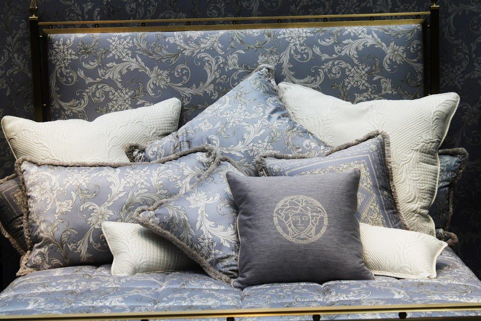 Versace Home Collection Versace Home Pinterest Versace
