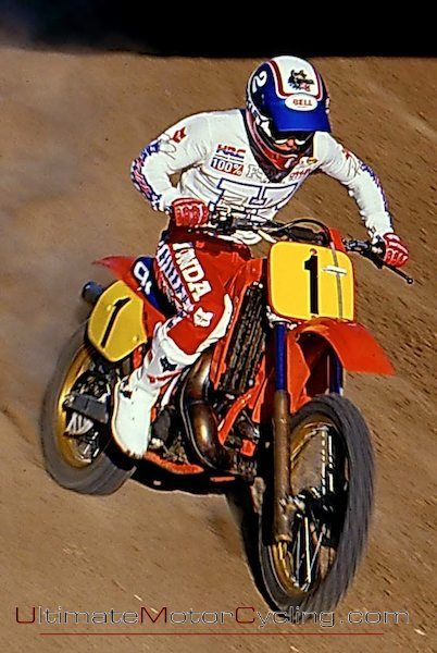 Ricky Johnson Mad Dog - Moto-Related - Motocross Forums / Message Boards - Vital MX