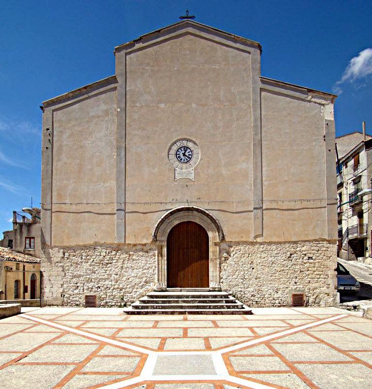 Prizzi (PA), Sicily.
